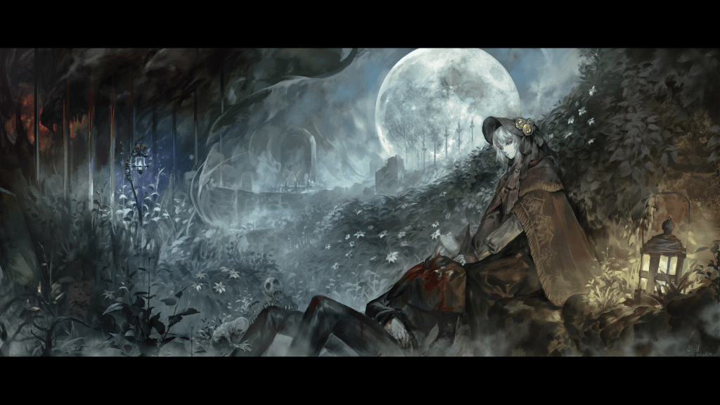 Wallpaper Hunter X Hunter Iphone 10 Bloodborne Game High Quality Wallpapers