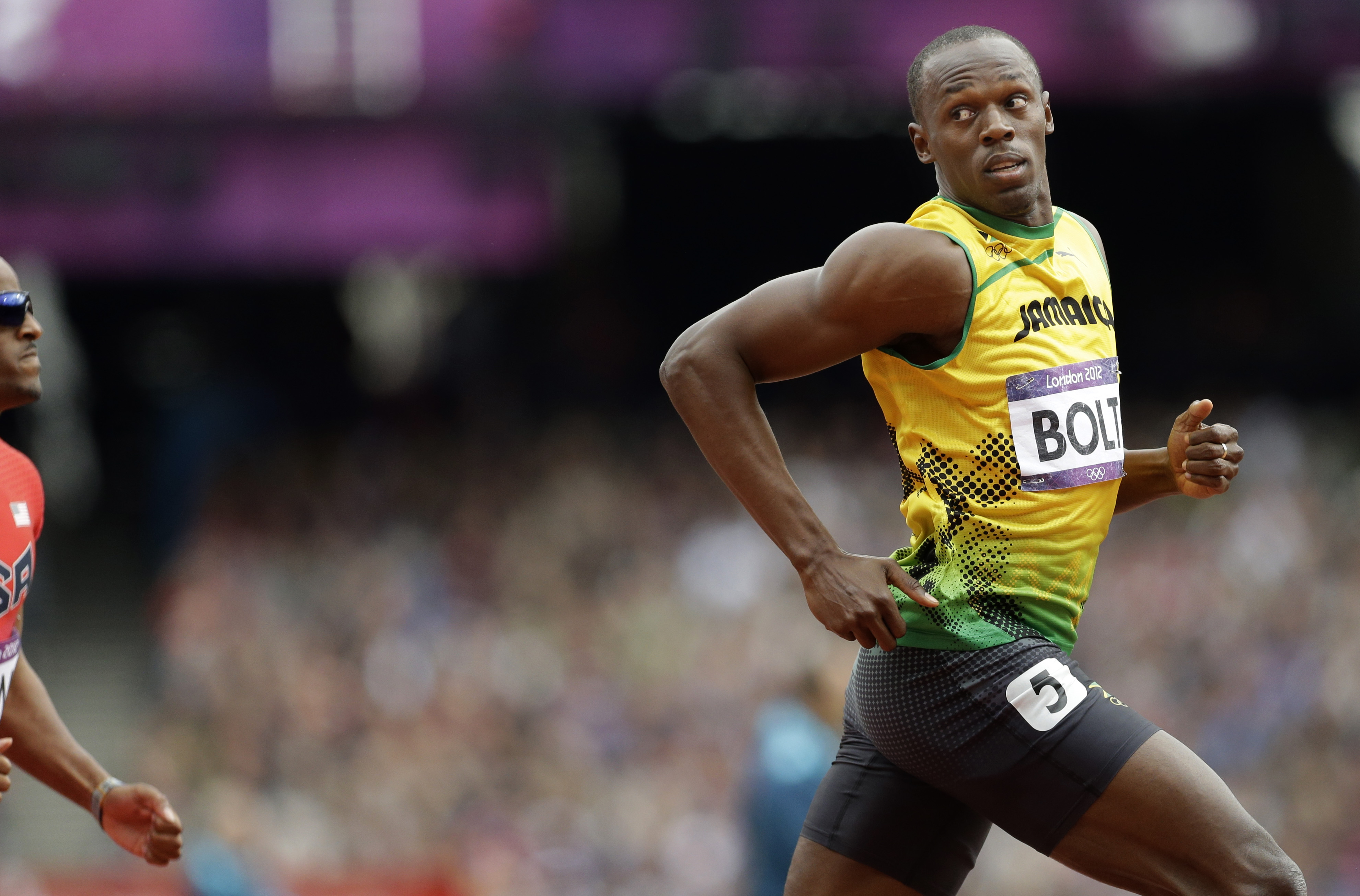 Usain Bolt PicturesHD Wallpapers  All HD Wallpapers