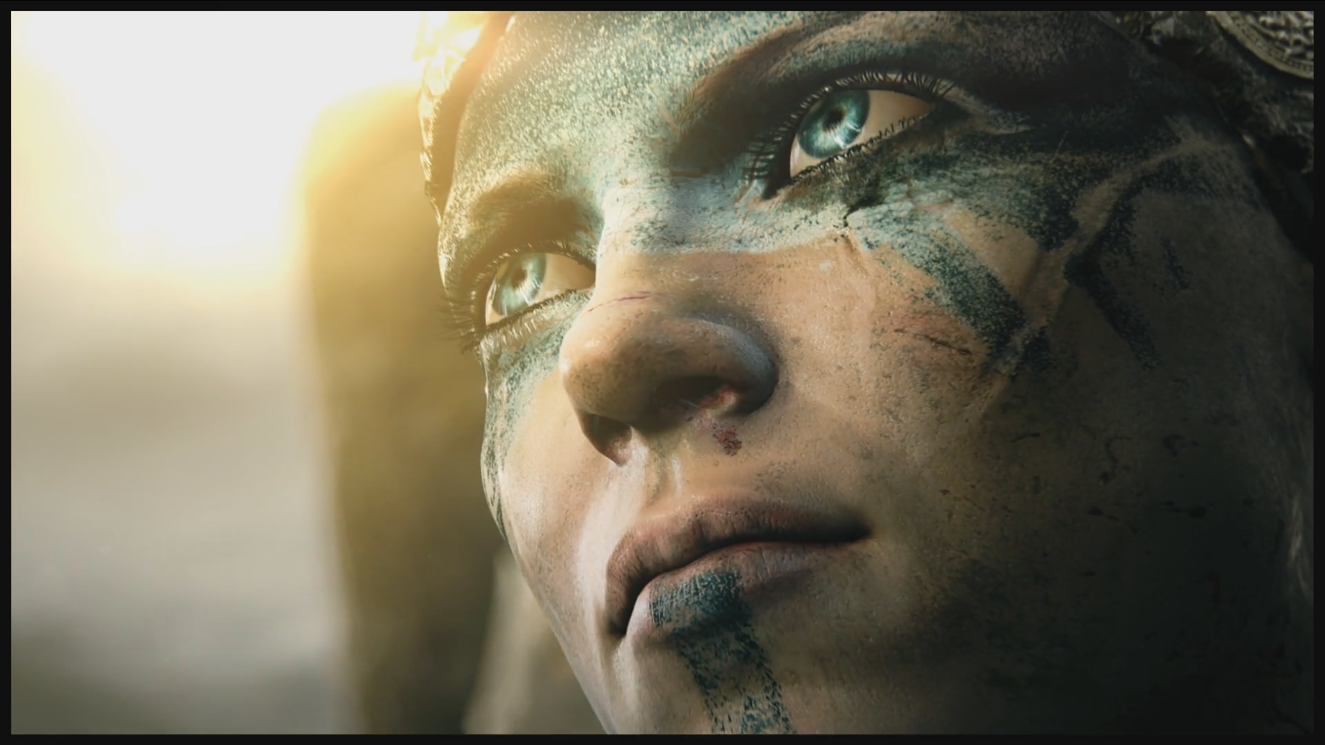 Hell Girl Phone Wallpaper Amazing Hellblade Hd Images Wallpapers All Hd Wallpapers