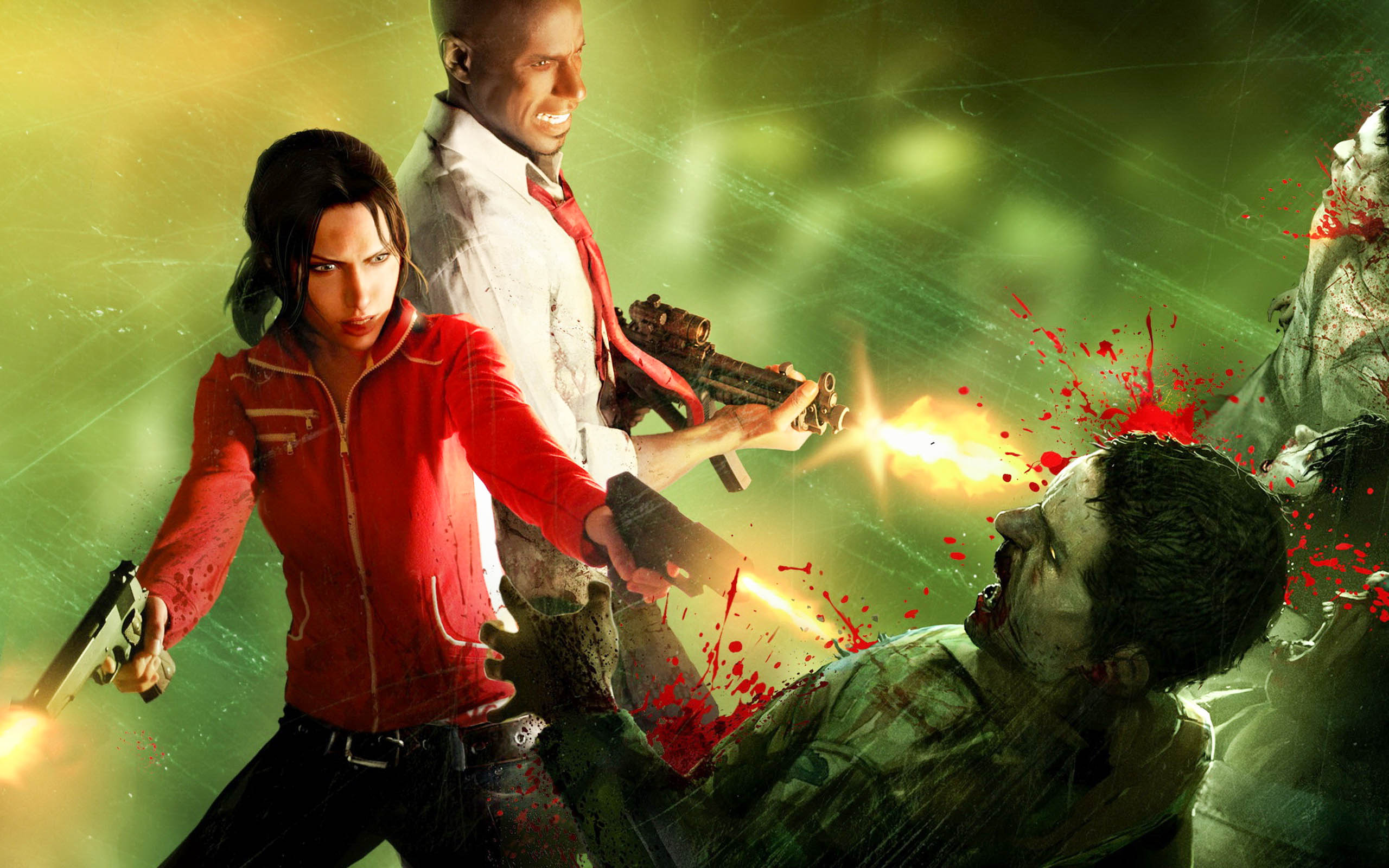 Left 4 Dead Awesome Wallpapers (High Definition) - All HD Wallpapers