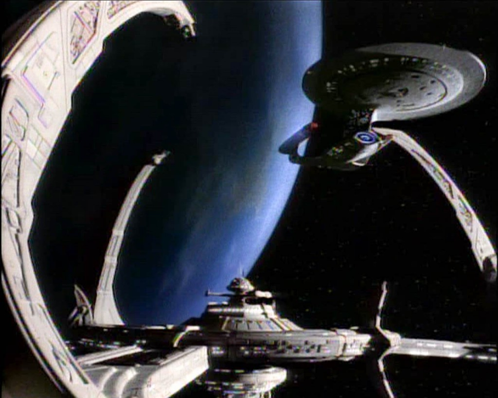 Star Trek Wallpaper Hd Star Trek Deep Space Nine Tv Show Hd Wallpapers All Hd