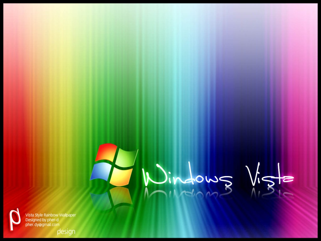 Windows Galaxy Background