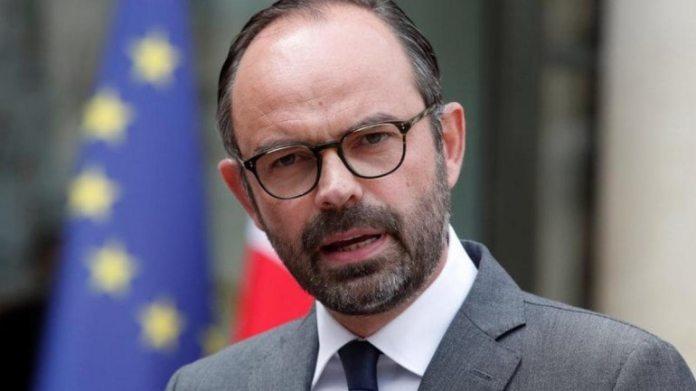 <pre>फ्रांस ने पूर्व पीएम, कोरोनोवायरस पर मंत्रियों से पूछताछ शुरू की