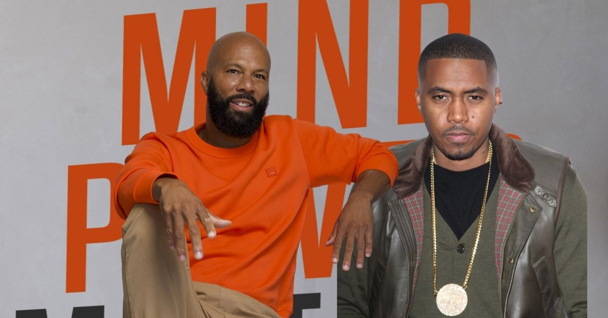 common and nas