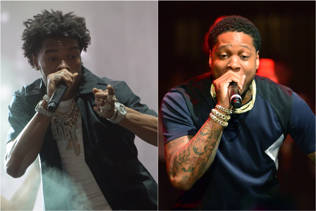 Lil Baby Declares Joint Project With Lil Durk Will Be One Of The Craziest Albums Ever