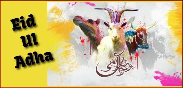 eid ul adha photos