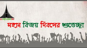 Victory Day BD