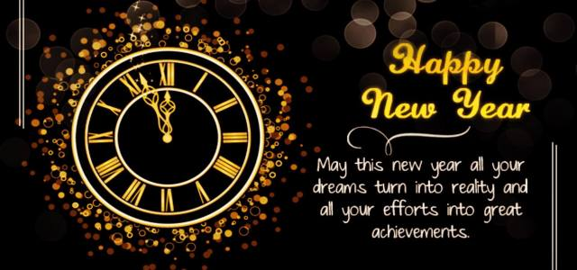 Best Happy New Year 2019 Quotes For Friends And Family