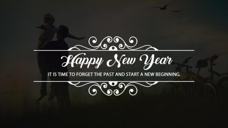 new year quotes sayings