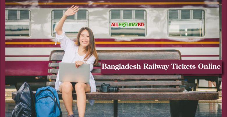 Bangladesh Railway Tickets Online