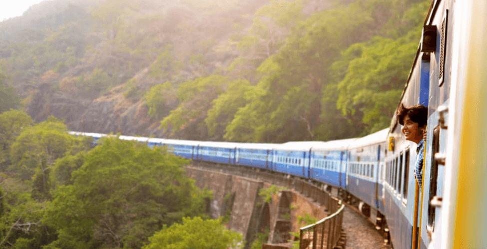 Subarna Express Train time