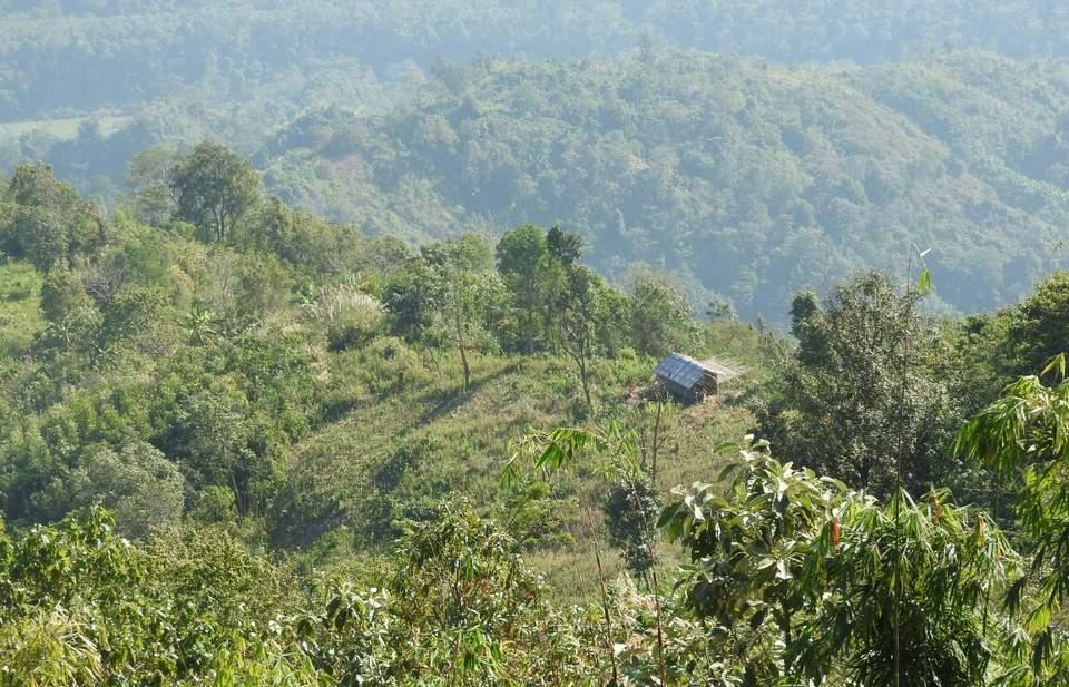 Chimbuk Hill Bandarban