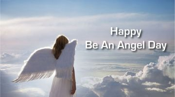 Be An Angel Day 2019