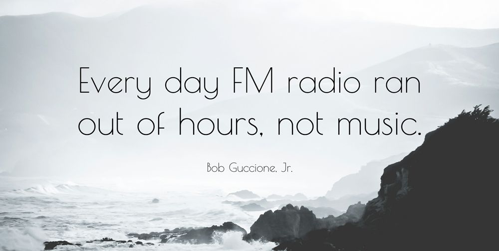 Happy Radio Day Messages