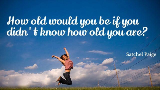 Senior Citizen Day Inspirational Messages
