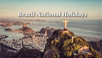 Brazil National Holidays