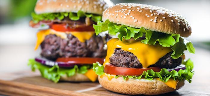 Cheeseburger Day Deals