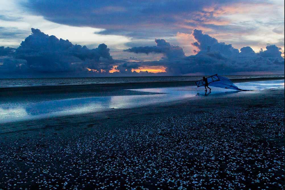 Kuakata Beach