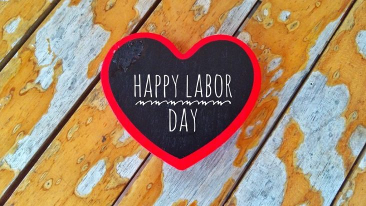 Labor Day USA Wishes