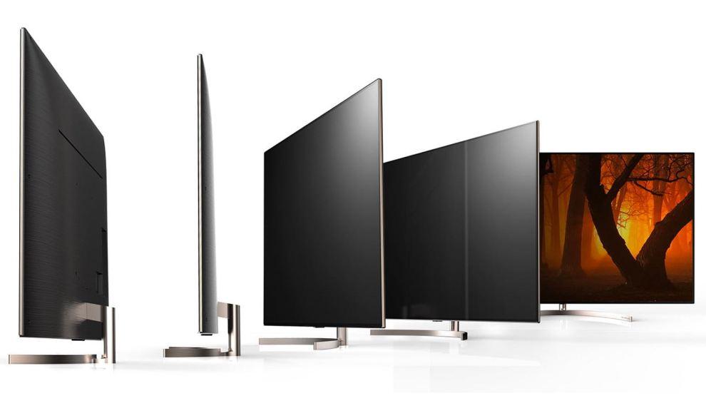 LG 2018 LCD LED TV