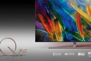 Samsung QE55Q7F