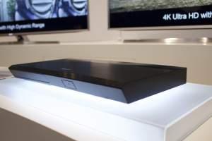 Samsung UBD-K8500