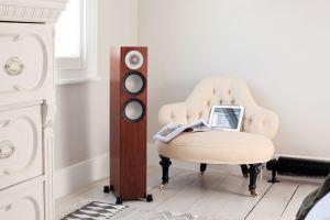 Silver series Speakers