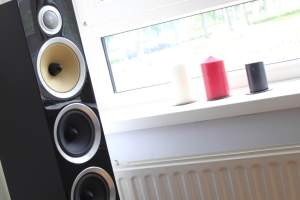 Review: Bowers & Wilkins CM8 S2, CMC S2 and CM5 S2