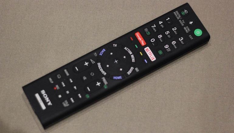sony-kd-65zd9-review-remote