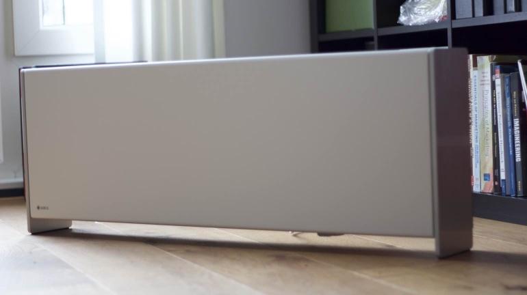 Raumfeld soundbar review-7