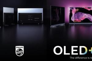 Philips OLED+