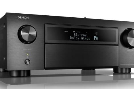 Denon AVC-X6500H