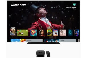 TVOS 12 with Dolby Atmos