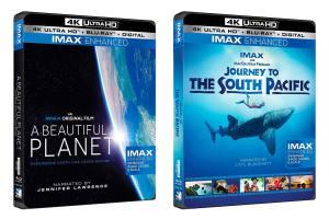 IMAX Enhanced Ultra HD