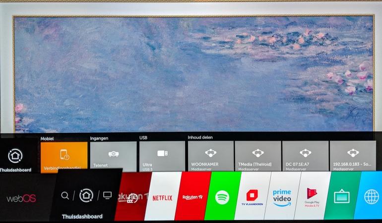 Review: LG 65SM9010PLA (SM90 series) Ultra HD LCD TV