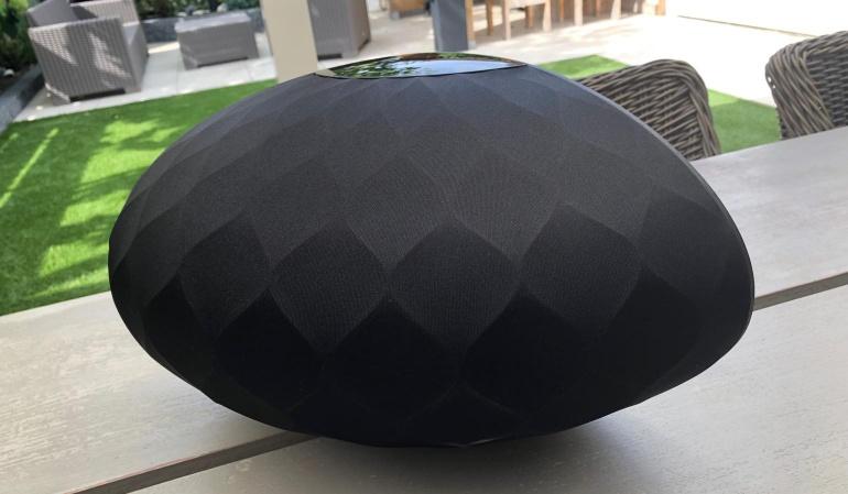 Bowers & Wilkins Formation Wedge speakers