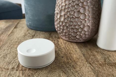 IKEA Symfonisk with Sonos remote control