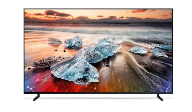 HDMI 2.1 on Samsung 2019 TVs