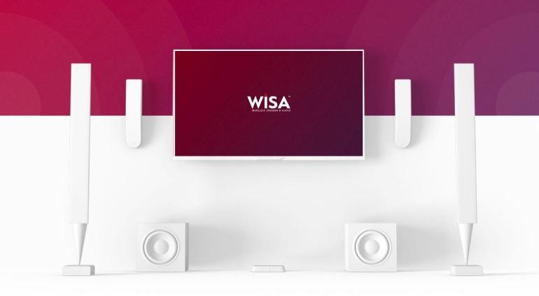 Wisa wireless technology