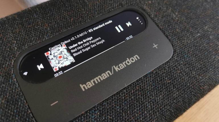 Harman Kardon Citation MultiBeam 700 soundbar