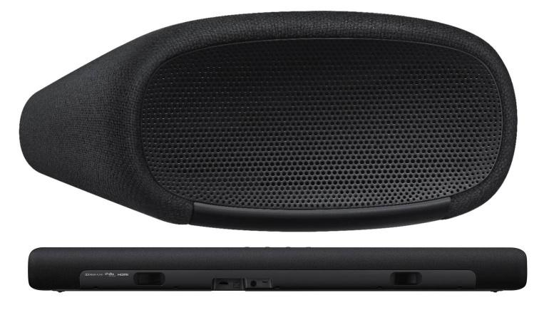 Samsung HW-S60T soundbar