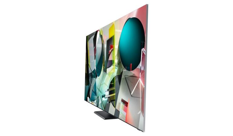 Samsung QE65Q950TS QLED TV