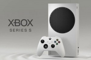 Xbox Series S backwards compatibility