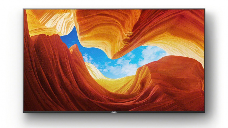 Sony KD-55XH9005 LCD LED TV (XH90-serie)