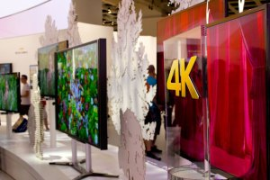 Buy a new TV? Five reasons to choose a 4K Ultra HD TV