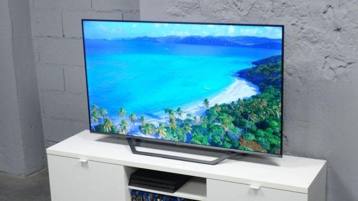 Review: Hisense 55A7500F 4K TV