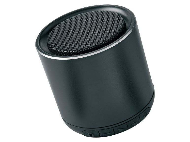 Silvercrest  SBL TW3 A1 portable Bluetooth speaker