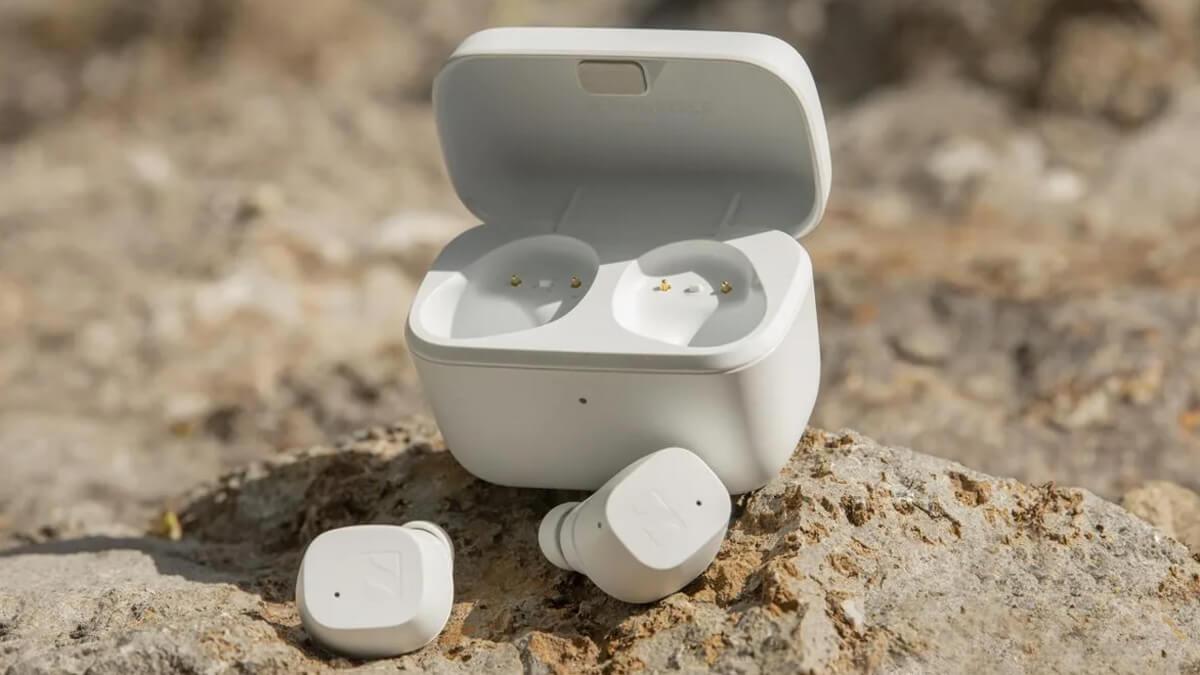 Sennheiser CX True Wireless: New in-ear headphones