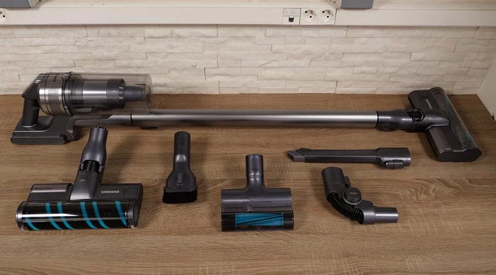 Samsung Jet 75 stick vacuum cleaner