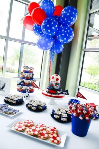 Party Themes For Kids Boys | Home Party Ideas